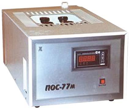 Методы отбора проб ГОСТ 6370-83 Нефть, нефтепродукты и присадки.